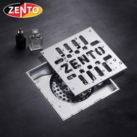 Thoát sàn chống mùi và côn trùng Zento ZT570 (120x120mm)