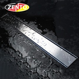 Thoát sàn chống mùi và côn trùng ZT651-70 (100x700mm)