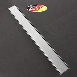 Thoát sàn chống mùi và côn trùng ZT651-80 (100x800mm)