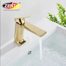 Vòi lavabo nóng lạnh Delta Series ZT2140-Brushed Gold