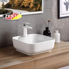 Chậu lavabo đặt bàn LV1092A (520x405x150)