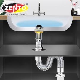 Bộ xi phông & ống xả mềm lavabo ZXP018-New