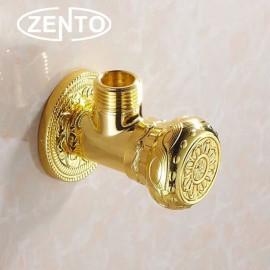 Van góc giả cổ Angle valve Zento ZT988
