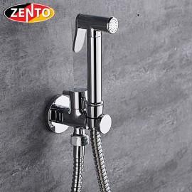 Bộ vòi xịt vệ sinh Zento ZT5115-3Pro
