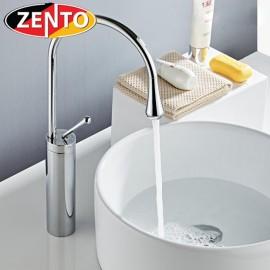Vòi chậu Lavabo nóng lạnh dương bàn Art Chrome ZT2195-C