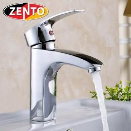 Bộ vòi chậu lavabo nóng lạnh ZT2036