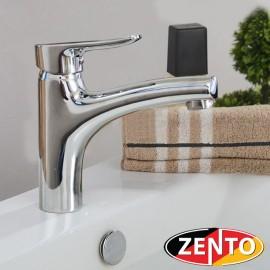 Vòi chậu lavabo nóng lạnh Elegant series ZT2037