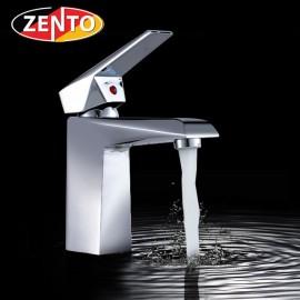 Vòi chậu lavabo nóng lạnh Zento ZT2063-1