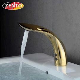 Vòi lavabo cảm ứng Automatic Faucet ZT-AF2803-Gold
