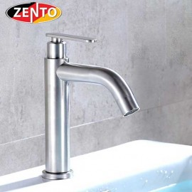 Vòi lavabo lạnh inox 304 SUS2114