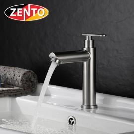 Vòi lavabo lạnh inox304 Zento SUS2113