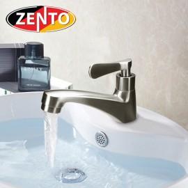 Vòi Lavabo lạnh inox304 Zento SUS2111