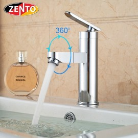 Vòi chậu lavabo nóng lạnh Melody series ZT2118