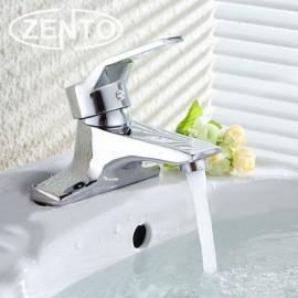 Vòi chậu rửa nóng lạnh Zento ZT2021