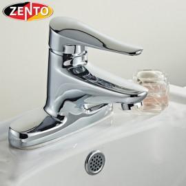 Vòi chậu lavabo nóng lạnh Zento ZT2502