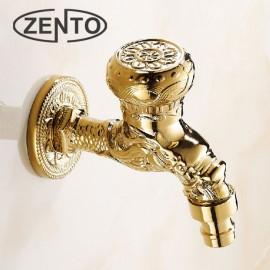 Vòi xả lạnh giả cổ đa năng Zento ZT788
