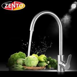 Vòi rửa bát nóng lạnh inox304 Zento SUS5563-1