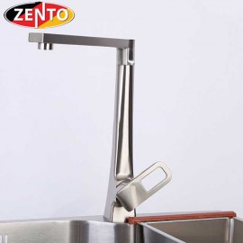 Vòi rửa bát nóng lạnh inox 304 SUS5588