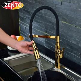 Vòi rửa bát nóng lạnh thân mềm Pre-Rinse Faucet ZT2397
