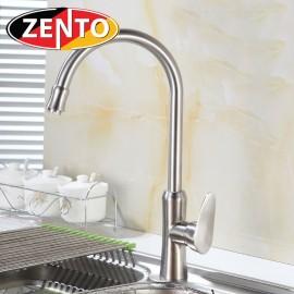 Vòi rửa bát nóng lạnh inox 304 Zento SUS5586