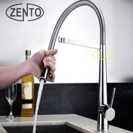 Vòi rửa bát nóng lạnh Zento ZT2601