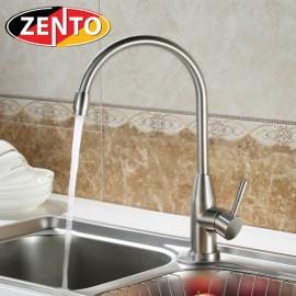 Vòi rửa bát nóng lạnh inox304 Zento SUS5583