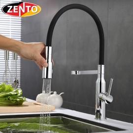 Vòi rửa bát nóng lạnh thân mềm Pre-Rinse Faucet ZT2398