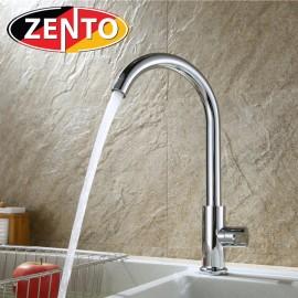 Vòi rửa bát đơn Zento ZT2073