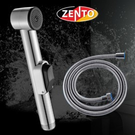 Vòi xịt vệ sinh cao cấp Zento ZT5116