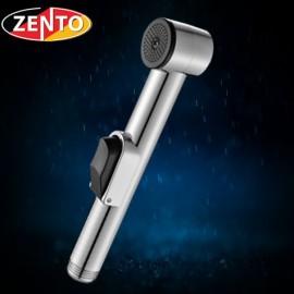 Vòi xịt vệ sinh cao cấp Zento ZT5116-1