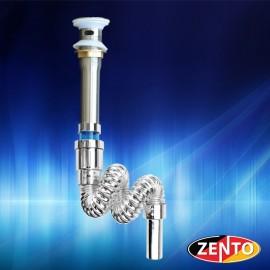Bộ xi phông, ống xả mềm Zento ZXP018