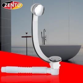 Bộ xả vặn bồn tắm nằm BXP201