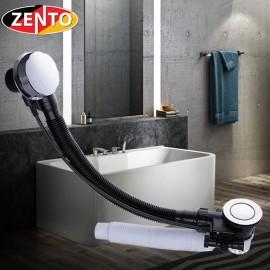 Bộ xả vặn bồn tắm nằm BXP202