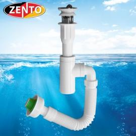 Bộ xi phông ống xả lavabo ZXP010