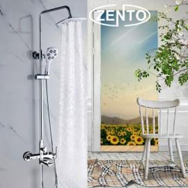 Bộ sen cây tắm nóng lạnh Zento ZT8014